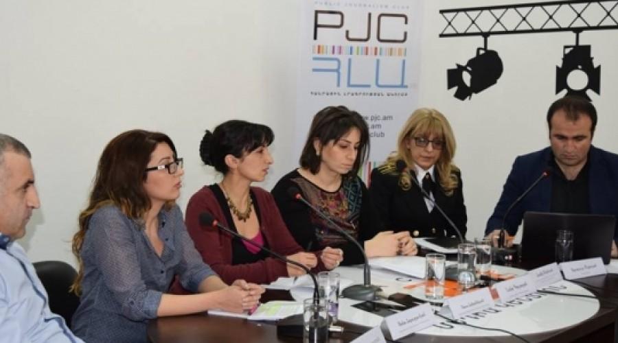 Հայաստանում ընտանեկան բռնության զոհերը ենթարկվում են ճնշման