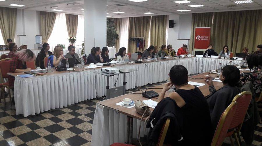 Հայկական և վրացական լավագույն փորձի փոխանակում ընտանեկան բռնության դեմ պայքարում